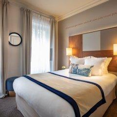 Отель Le Tourville Eiffel Франция, Париж - отзывы, цены и фото номеров - забронировать отель Le Tourville Eiffel онлайн комната для гостей фото 5