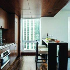 Отель The Langham, New York, Fifth Avenue в номере