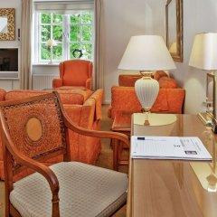 Best Western Hotel Knudsens Gaard комната для гостей фото 3