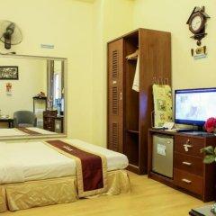 A25 Hotel - Quang Trung удобства в номере фото 2