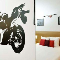 Отель Novotel Budapest City Будапешт комната для гостей фото 5
