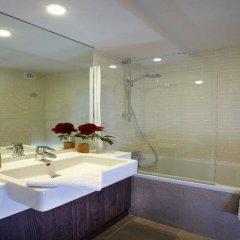 Отель Citadines Maine Montparnasse Париж ванная