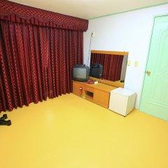 Отель Boosung Park Motel Южная Корея, Пхёнчан - отзывы, цены и фото номеров - забронировать отель Boosung Park Motel онлайн удобства в номере фото 2