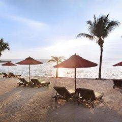 Отель Intercontinental Pattaya Resort Паттайя пляж фото 2