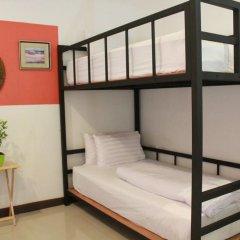 Mook Anda Hotel комната для гостей