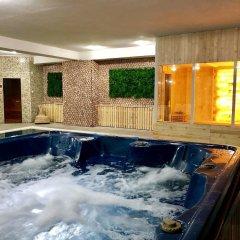 Отель Elegant Lux Болгария, Банско - 1 отзыв об отеле, цены и фото номеров - забронировать отель Elegant Lux онлайн спа