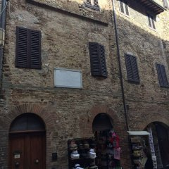 Отель Sangiapartments Италия, Сан-Джиминьяно - отзывы, цены и фото номеров - забронировать отель Sangiapartments онлайн фото 4