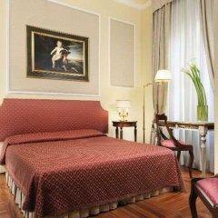 Апартаменты Luxury Apartments Piazza Signoria Флоренция комната для гостей фото 3