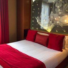 Отель Les Bulles De Paris Франция, Париж - 1 отзыв об отеле, цены и фото номеров - забронировать отель Les Bulles De Paris онлайн комната для гостей фото 3
