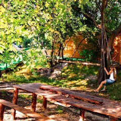 Гостиница Domiki U Morya