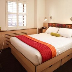 Отель Pod 51 США, Нью-Йорк - 9 отзывов об отеле, цены и фото номеров - забронировать отель Pod 51 онлайн комната для гостей фото 4