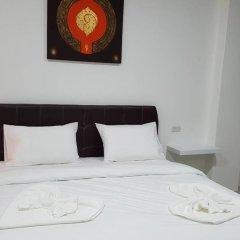 Отель Tanya Place Таиланд, Краби - отзывы, цены и фото номеров - забронировать отель Tanya Place онлайн комната для гостей