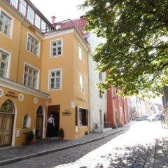 Отель Olevi Residents фото 8