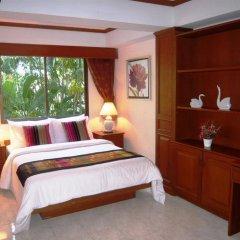 Отель The Residence Garden Таиланд, Паттайя - отзывы, цены и фото номеров - забронировать отель The Residence Garden онлайн комната для гостей фото 2