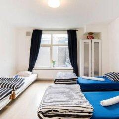 Отель Red Light Bed & Breakfast Нидерланды, Амстердам - отзывы, цены и фото номеров - забронировать отель Red Light Bed & Breakfast онлайн комната для гостей фото 3
