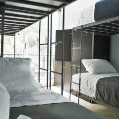 Отель Hostal Be Condesa Мехико комната для гостей фото 4