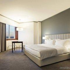 Отель HF Fénix Porto комната для гостей фото 5