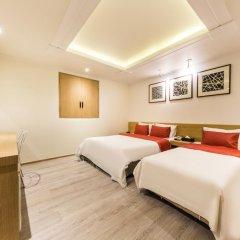 Отель Seolleung BedStation комната для гостей фото 4