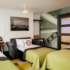 Отель The Wellington Hotel Великобритания, Лондон - 6 отзывов об отеле, цены и фото номеров - забронировать отель The Wellington Hotel онлайн комната для гостей фото 14