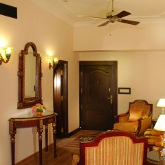 Noor-Us-Sabah Palace in Bhopal, India from 130$, photos, reviews - zenhotels.com guestroom