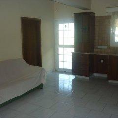 Отель Larnaca Budget Residences интерьер отеля