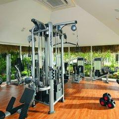 Отель Now Larimar Punta Cana - All Inclusive фитнесс-зал фото 2