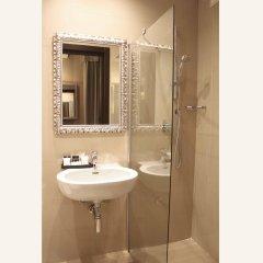 Отель c-hotels Club ванная