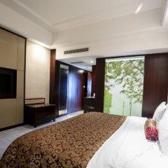 Отель Ramada комната для гостей фото 2