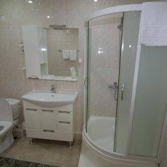 Гостиница Экодом Сочи ванная фото 2