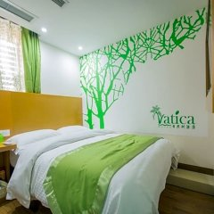 Vatica ChongQing ShaPingBa District University Town Yide Rd. Hotel детские мероприятия фото 2