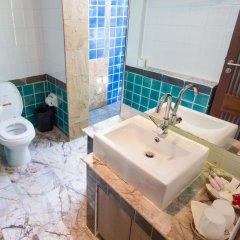 Отель Samui Honey Cottages Beach Resort ванная