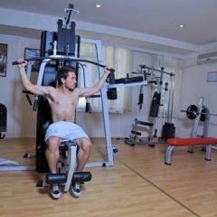 Kahya Hotel – All Inclusive фитнесс-зал фото 4