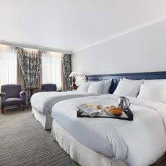 Отель Nh Brugge Брюгге в номере