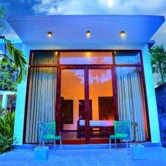Отель Villa Canaya спа фото 2