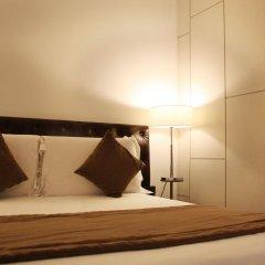 Отель Piazza del Gesù Luxury Suites Италия, Рим - отзывы, цены и фото номеров - забронировать отель Piazza del Gesù Luxury Suites онлайн комната для гостей фото 2