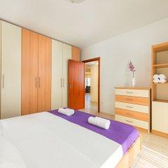 Отель Villa De Calme комната для гостей фото 6