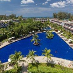 Отель Kamala Beach Resort a Sunprime Resort бассейн фото 3