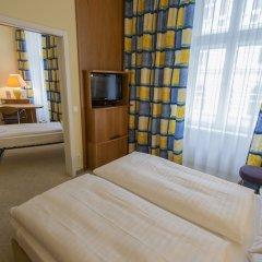 Отель Starlight Suiten Hotel Renngasse Австрия, Вена - 4 отзыва об отеле, цены и фото номеров - забронировать отель Starlight Suiten Hotel Renngasse онлайн фото 10