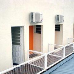 Hotel Estrela do Vale балкон