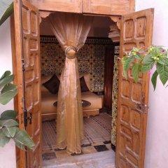 Отель Riad El Bir Марокко, Рабат - отзывы, цены и фото номеров - забронировать отель Riad El Bir онлайн сауна