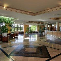 Отель Park Inn Великий Новгород интерьер отеля