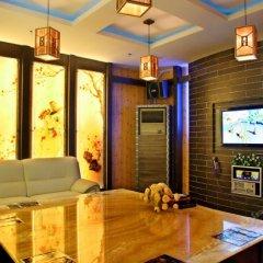 Отель Bon Garden Business Hotel Китай, Шэньчжэнь - отзывы, цены и фото номеров - забронировать отель Bon Garden Business Hotel онлайн развлечения