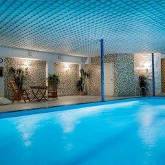 Отель Ecoland Boutique SPA бассейн фото 2