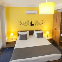 Отель Nossa Suites Taksim комната для гостей фото 4