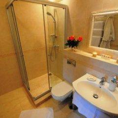 Отель ROWING Литва, Тракай - отзывы, цены и фото номеров - забронировать отель ROWING онлайн ванная