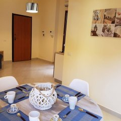 Отель Suite dell'Abbadia Италия, Палермо - отзывы, цены и фото номеров - забронировать отель Suite dell'Abbadia онлайн комната для гостей