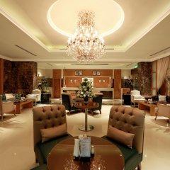 Al Khaleej Plaza Hotel интерьер отеля
