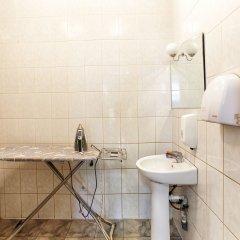 Гостиница Алексеевский ванная