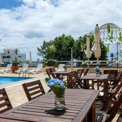 Отель Sao Miguel Park Hotel Португалия, Понта-Делгада - отзывы, цены и фото номеров - забронировать отель Sao Miguel Park Hotel онлайн фото 6