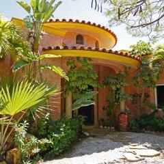 Отель Villa Luces Del Mar Педрегал фото 6